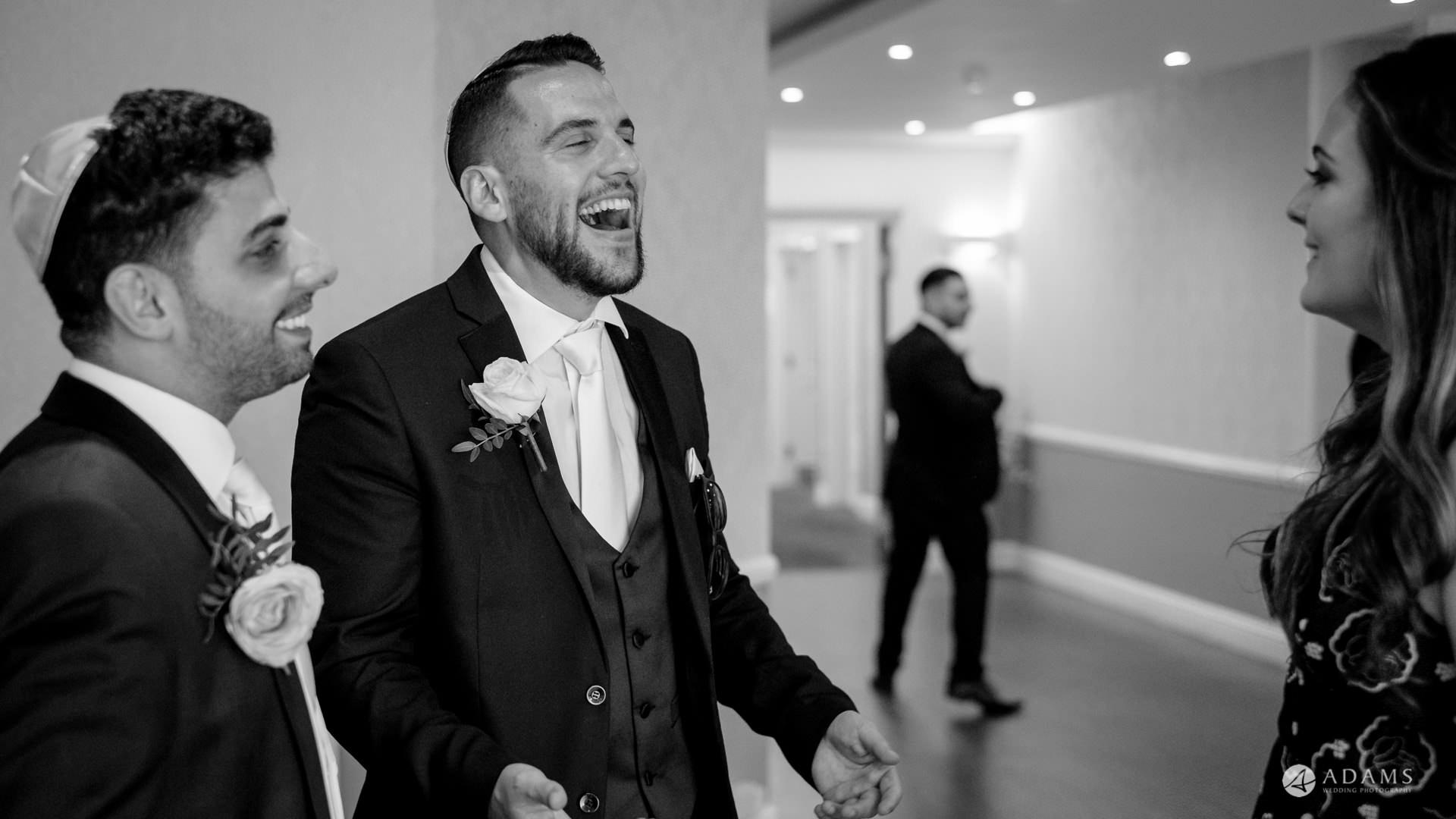 Jewish Wedding at Manor of Groves Wedding Photography   Candice + Doron 62