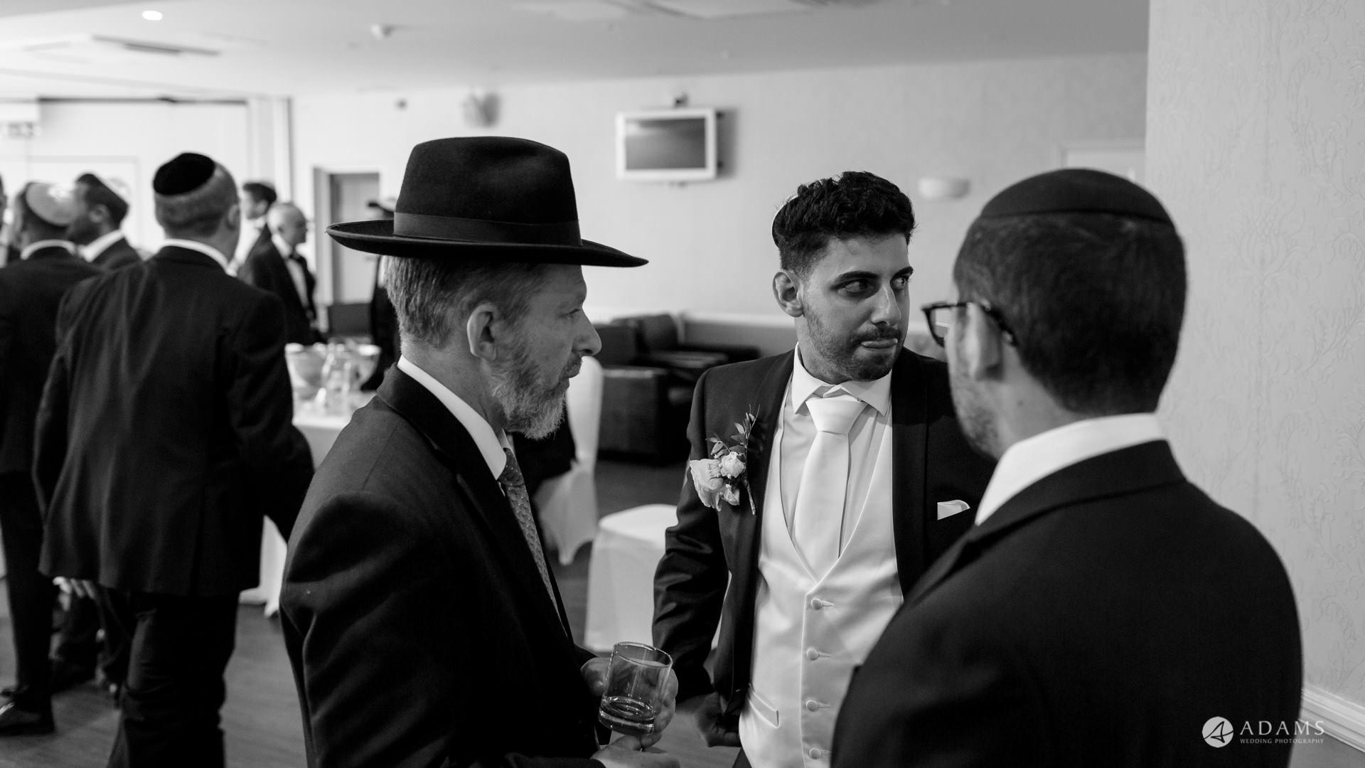 Jewish Wedding at Manor of Groves Wedding Photography   Candice + Doron 65