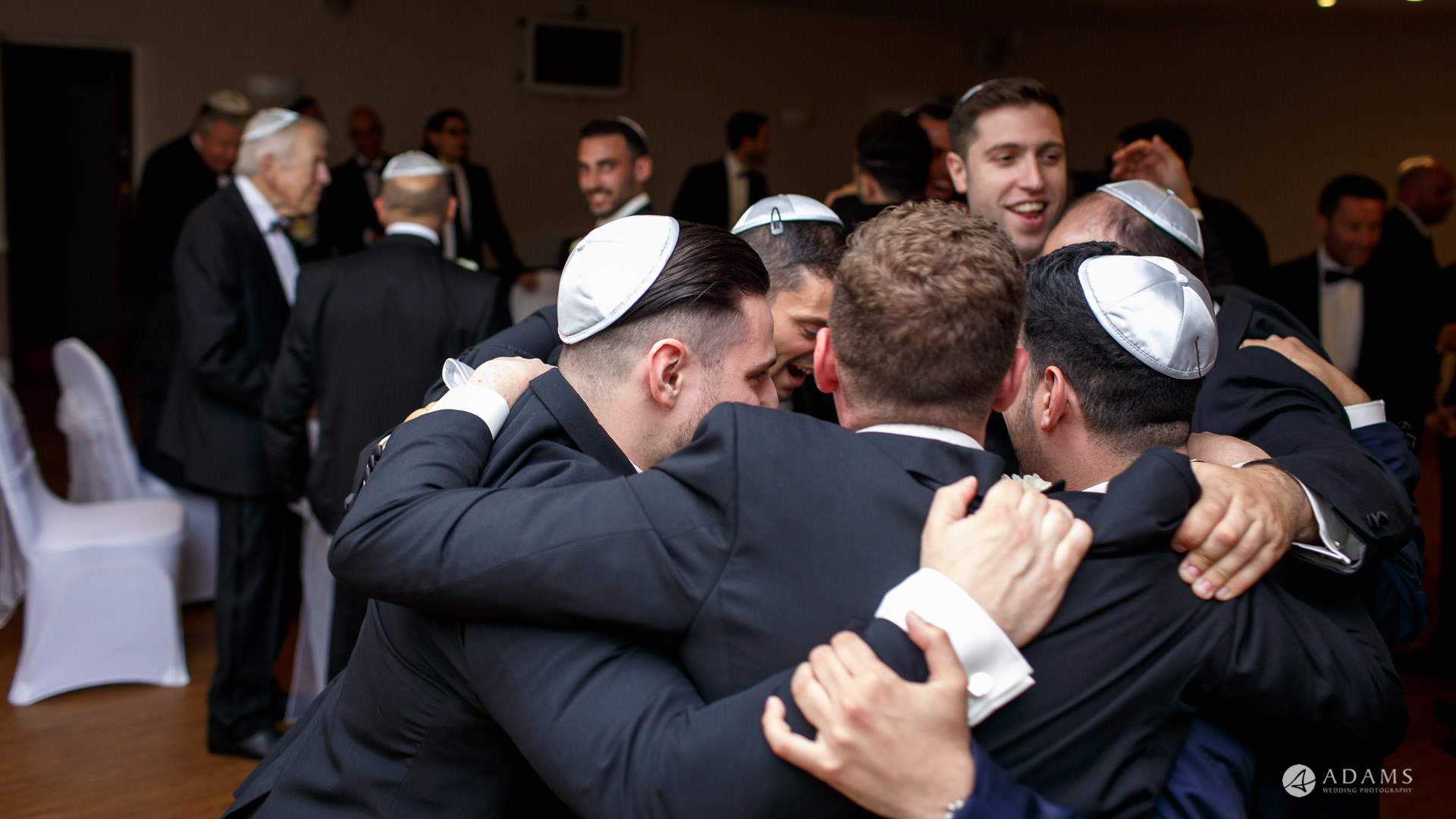 Jewish Wedding at Manor of Groves Wedding Photography   Candice + Doron 71