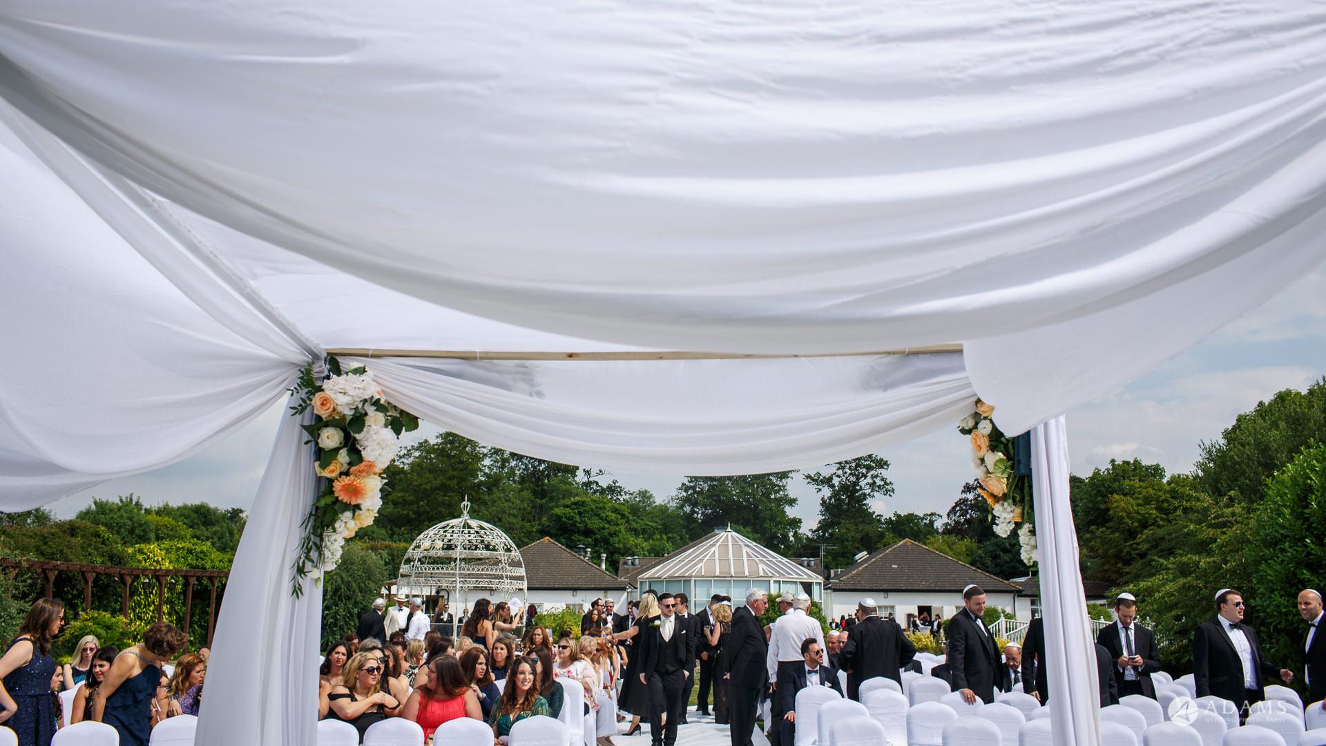 Jewish Wedding at Manor of Groves Wedding Photography   Candice + Doron 73