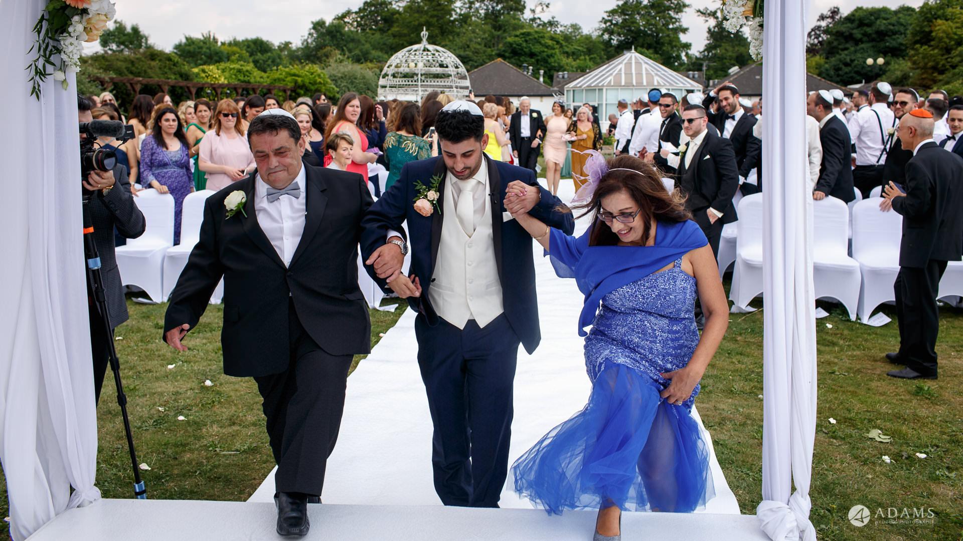 Jewish Wedding at Manor of Groves Wedding Photography   Candice + Doron 74