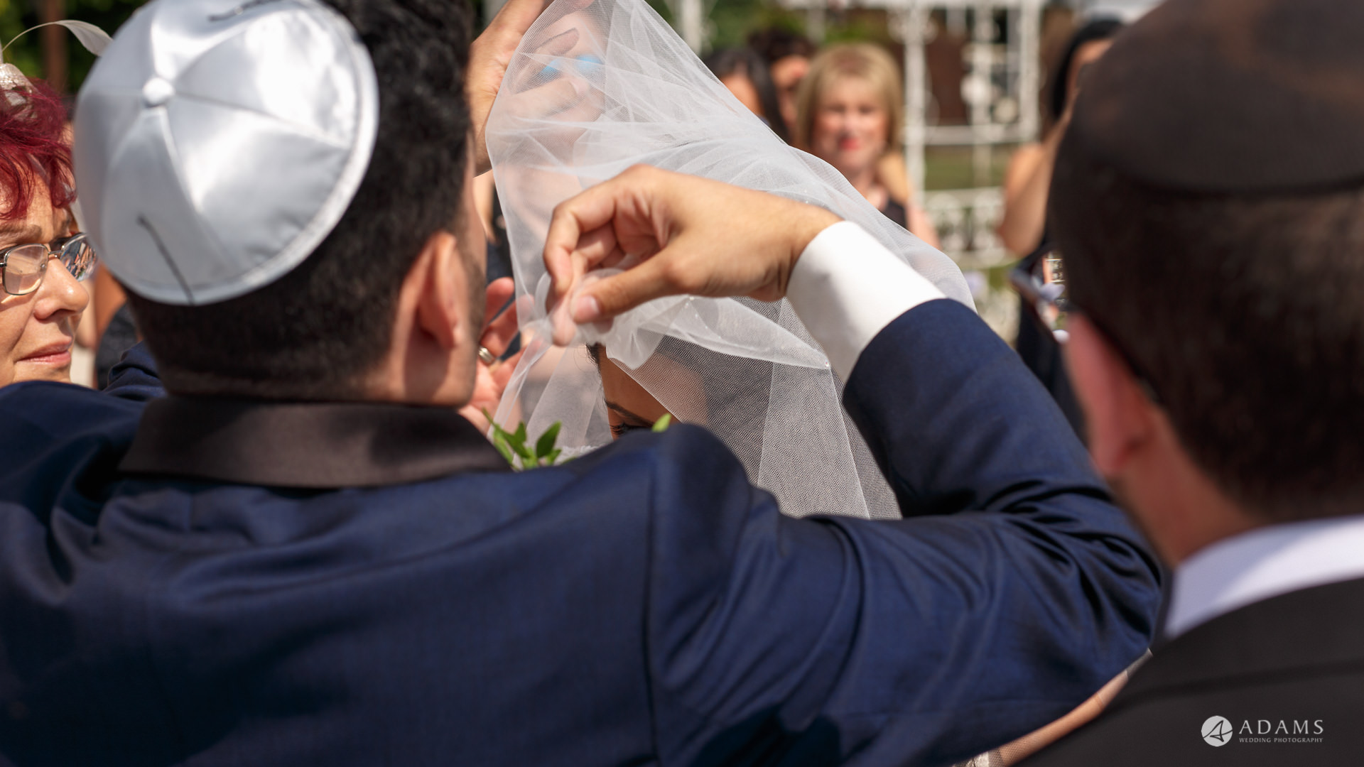 Jewish Wedding at Manor of Groves Wedding Photography   Candice + Doron 77