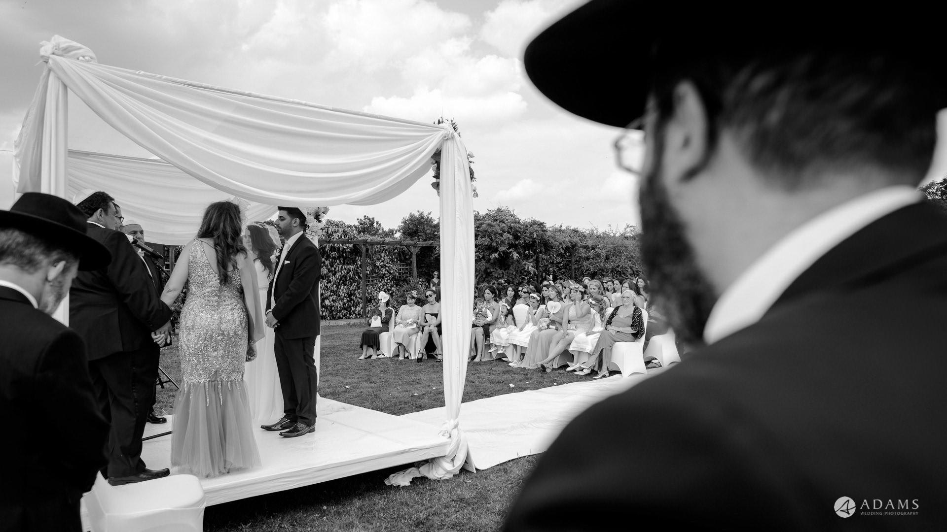 Jewish Wedding at Manor of Groves Wedding Photography   Candice + Doron 81
