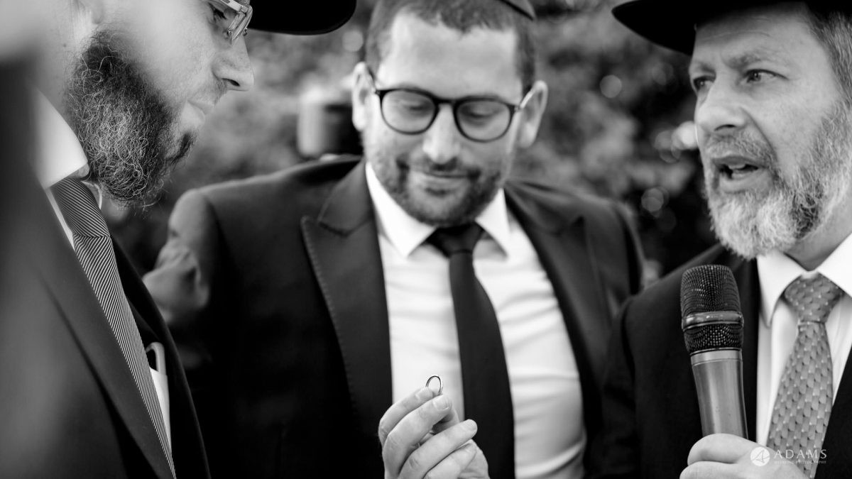 Jewish Wedding at Manor of Groves Wedding Photography | Candice + Doron 83
