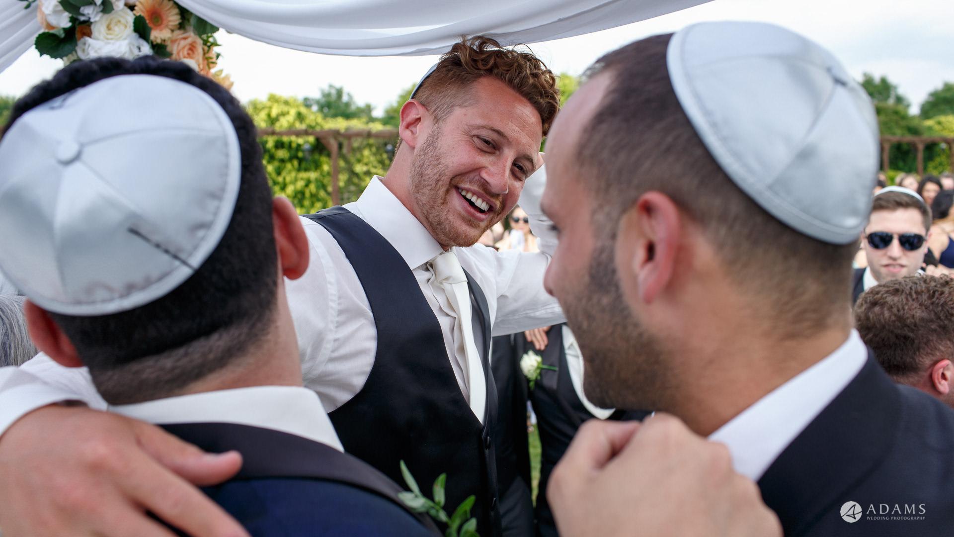Jewish Wedding at Manor of Groves Wedding Photography   Candice + Doron 92
