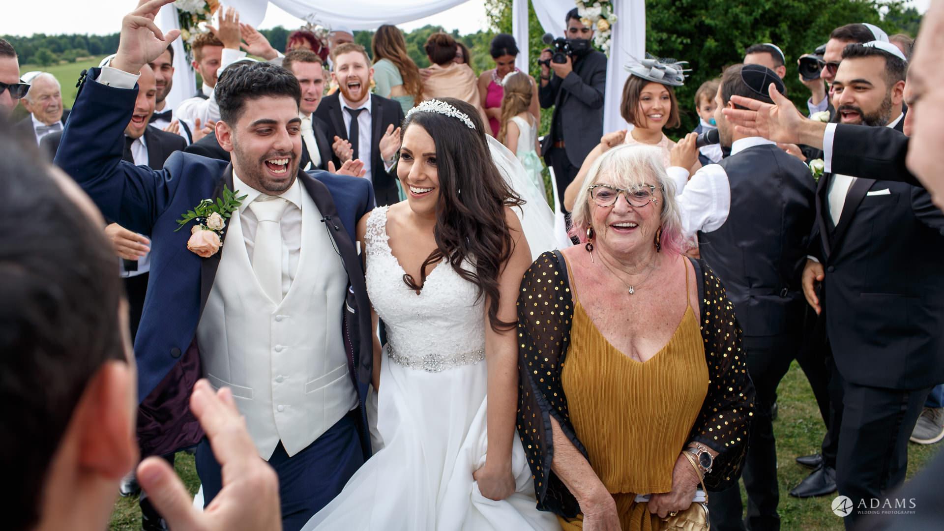 Jewish Wedding at Manor of Groves Wedding Photography   Candice + Doron 94