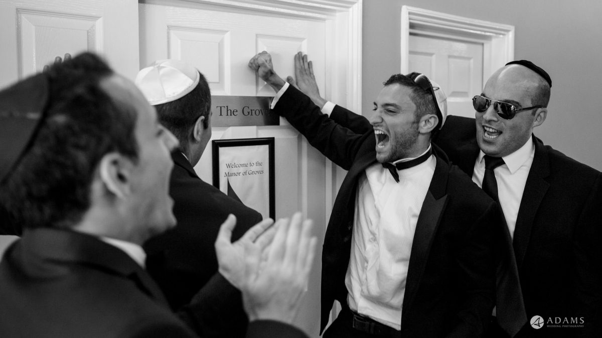 Jewish Wedding at Manor of Groves Wedding Photography | Candice + Doron 98