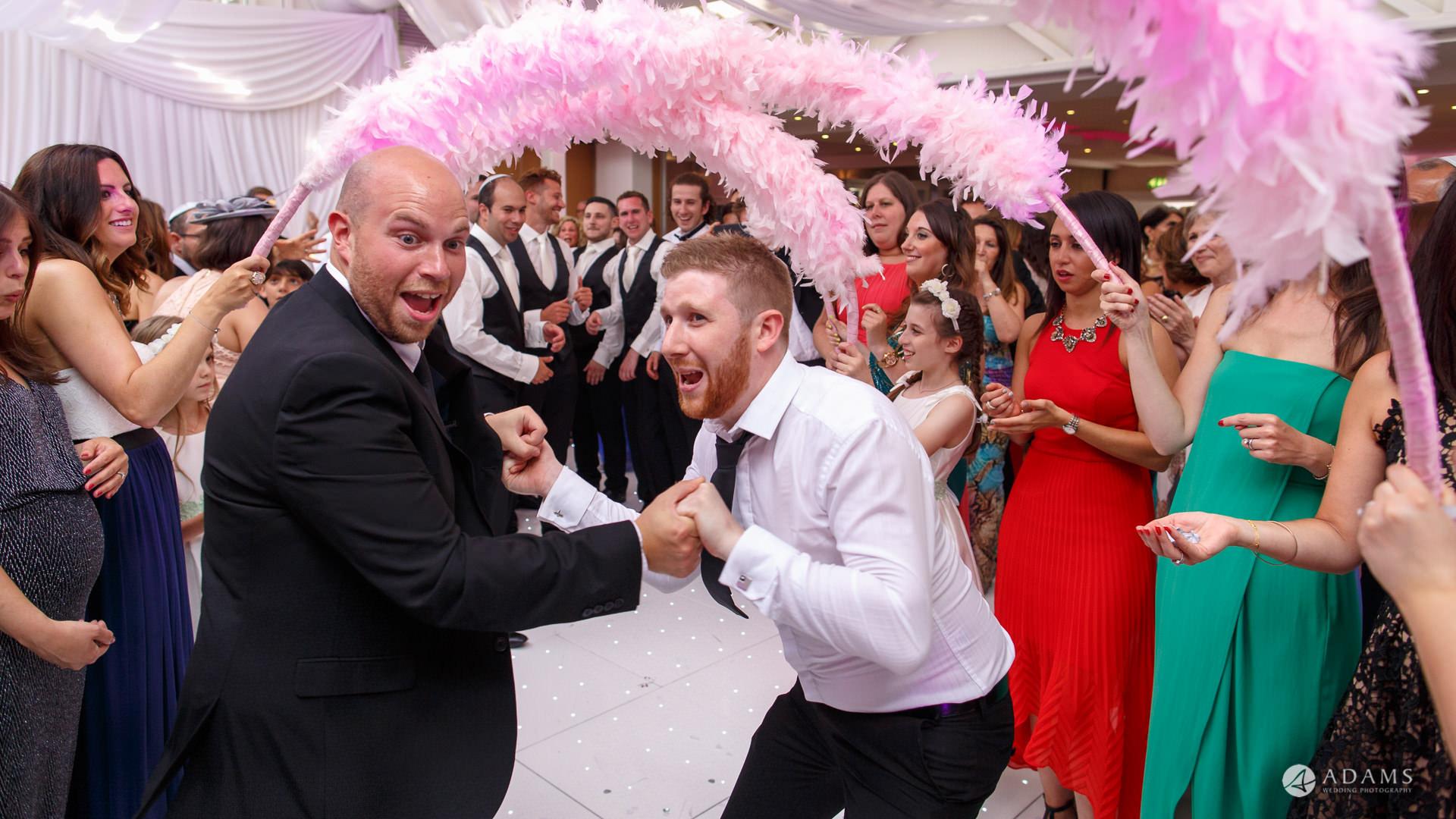 Jewish Wedding at Manor of Groves Wedding Photography   Candice + Doron 102