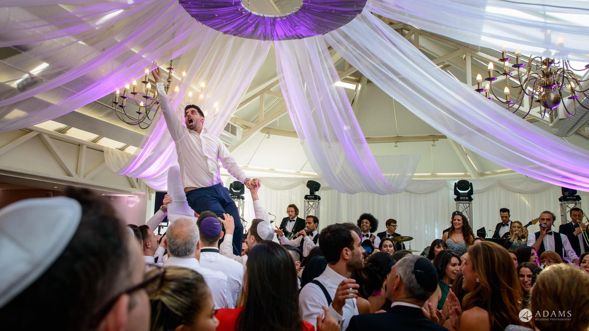 Jewish Wedding at Manor of Groves Wedding Photography   Candice + Doron 108