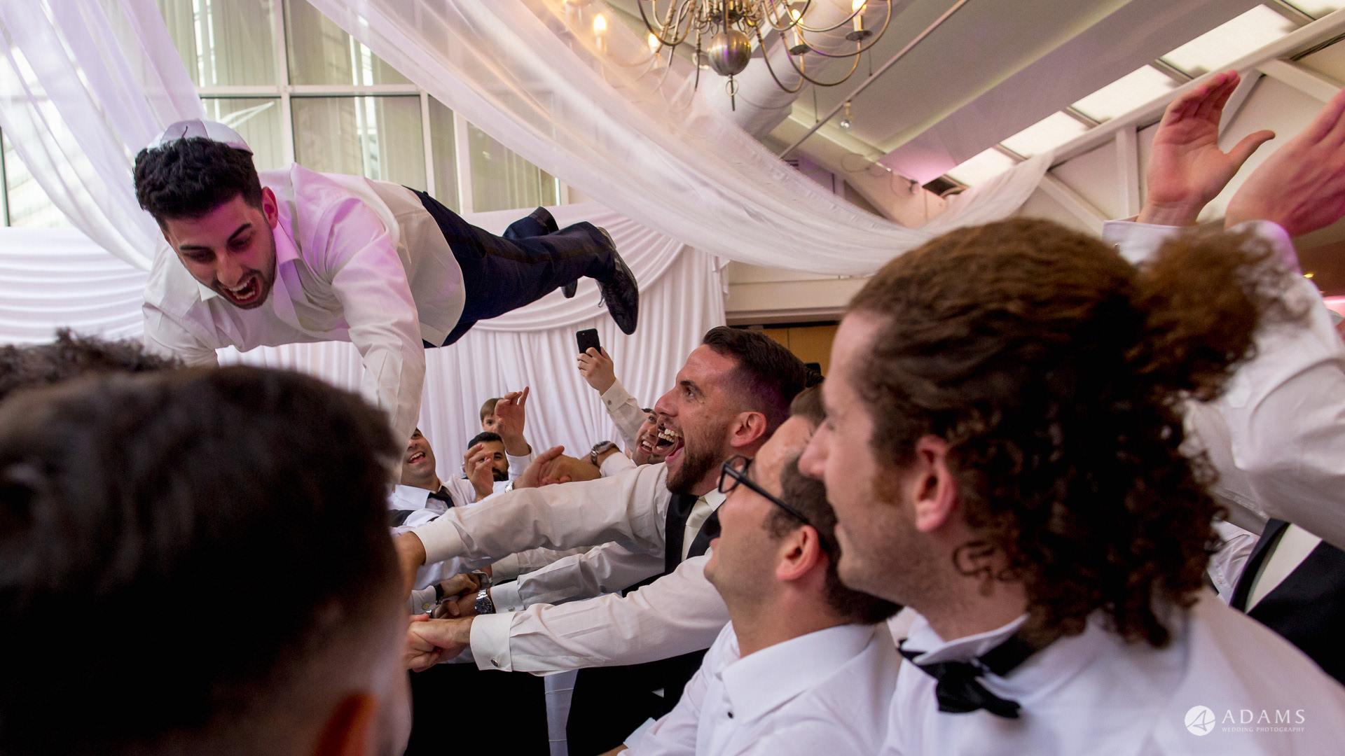 Jewish Wedding at Manor of Groves Wedding Photography   Candice + Doron 111