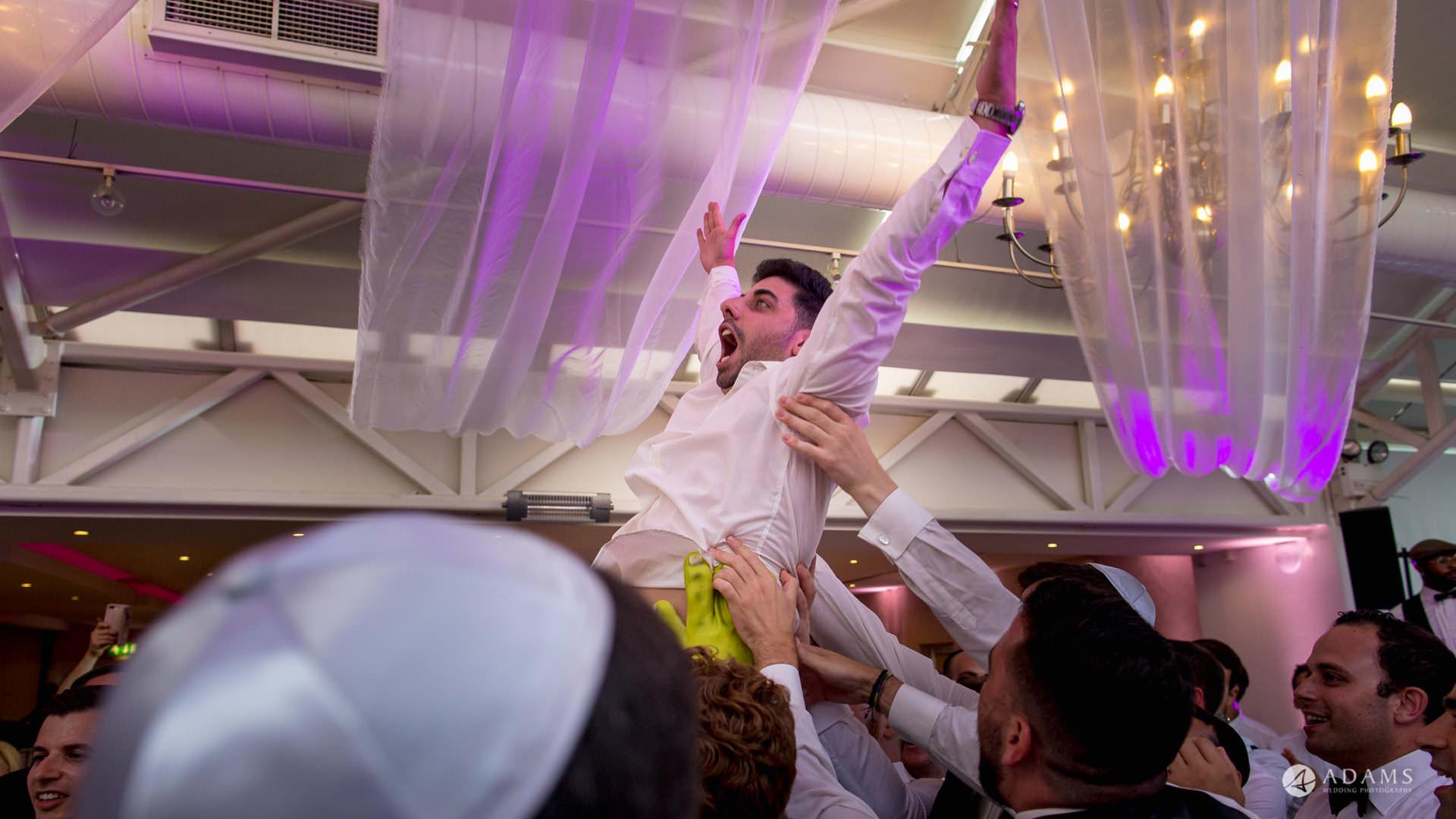 Jewish Wedding at Manor of Groves Wedding Photography   Candice + Doron 113
