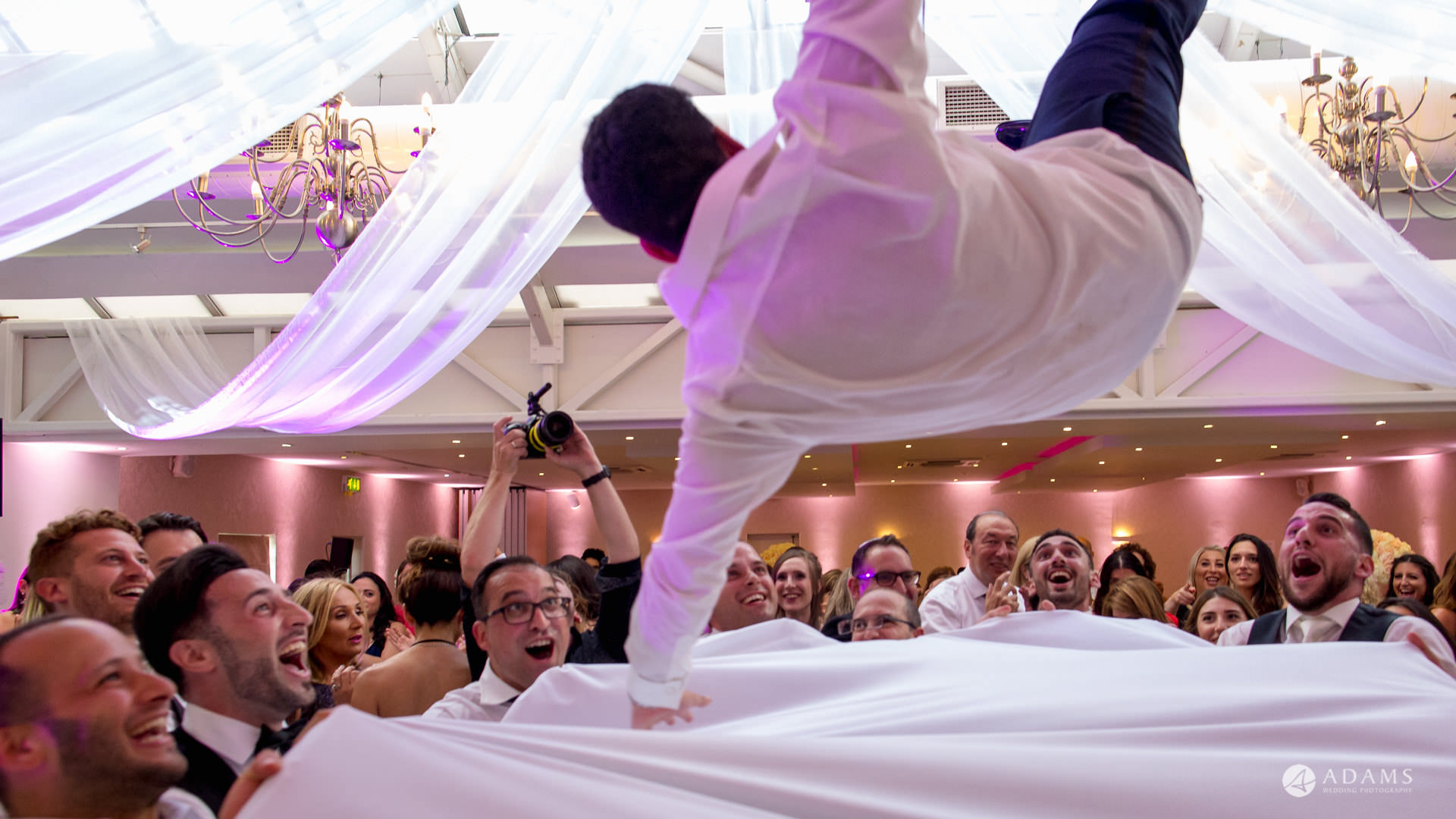Jewish Wedding at Manor of Groves Wedding Photography   Candice + Doron 122