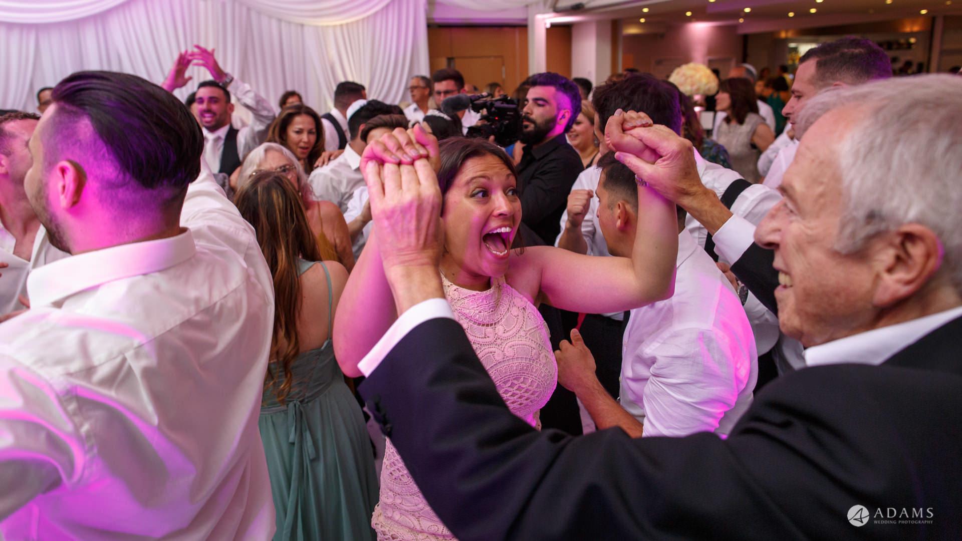 Jewish Wedding at Manor of Groves Wedding Photography   Candice + Doron 132