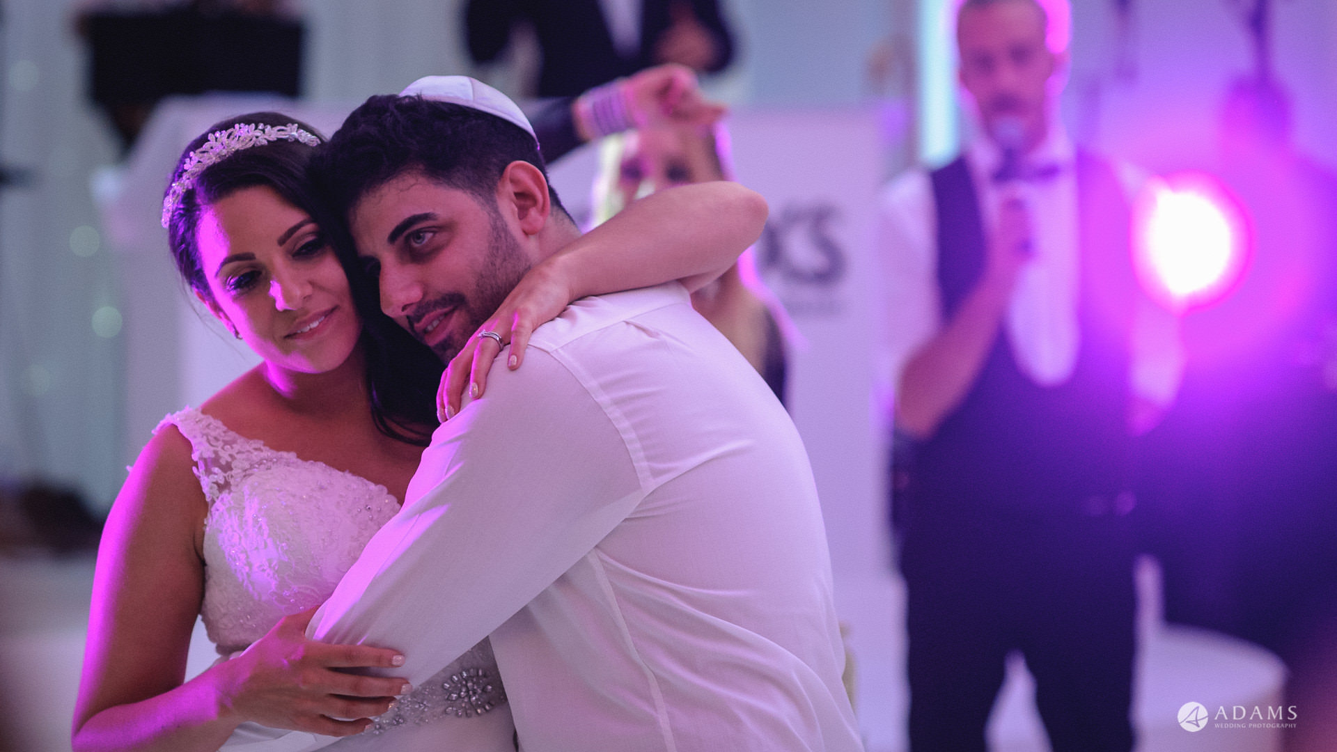 Jewish Wedding at Manor of Groves Wedding Photography   Candice + Doron 142