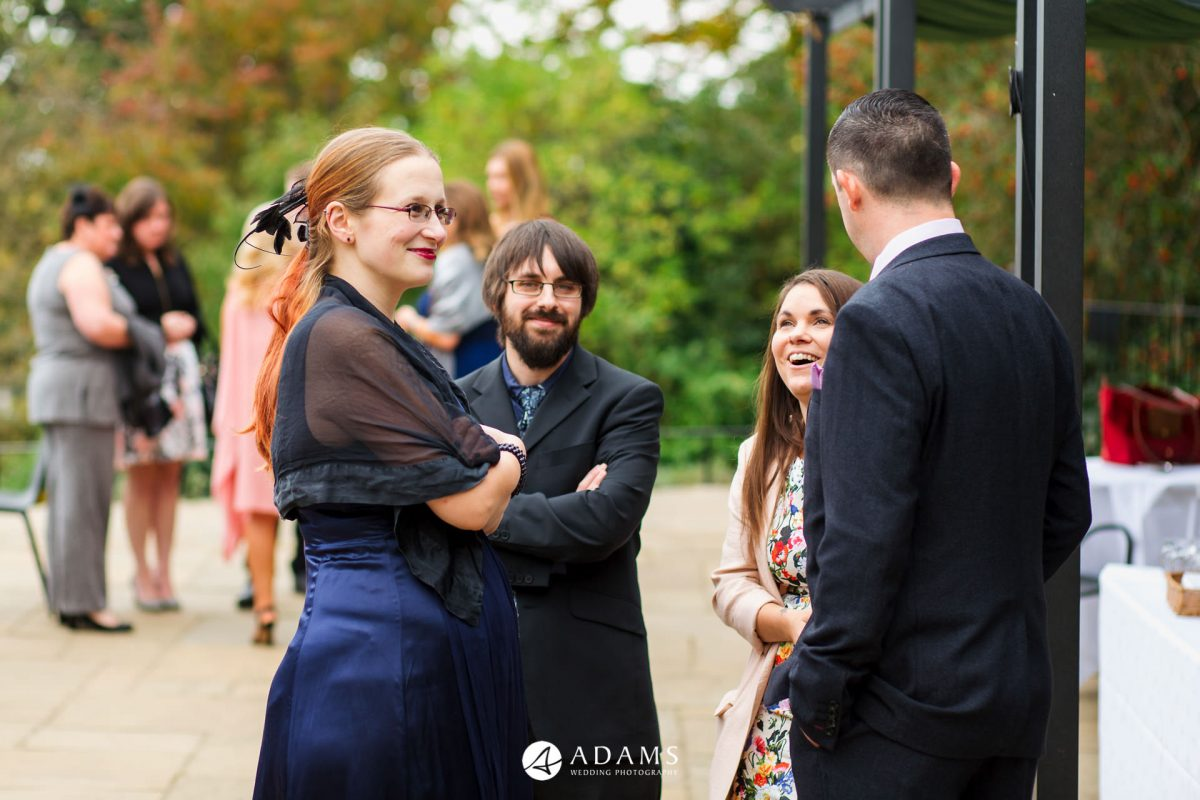 Pembroke Lodge Wedding Photos | Tanya & Marc 7