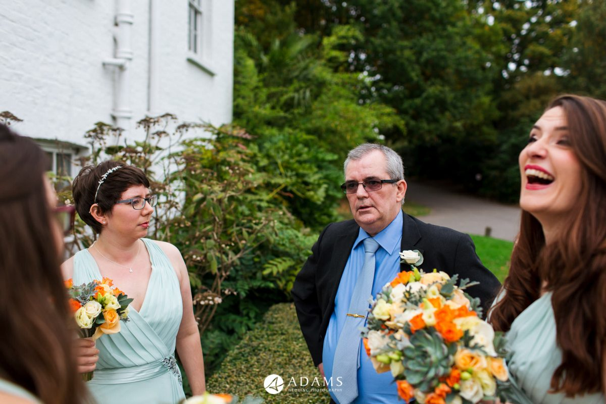 Pembroke Lodge Wedding Photos | Tanya & Marc 8