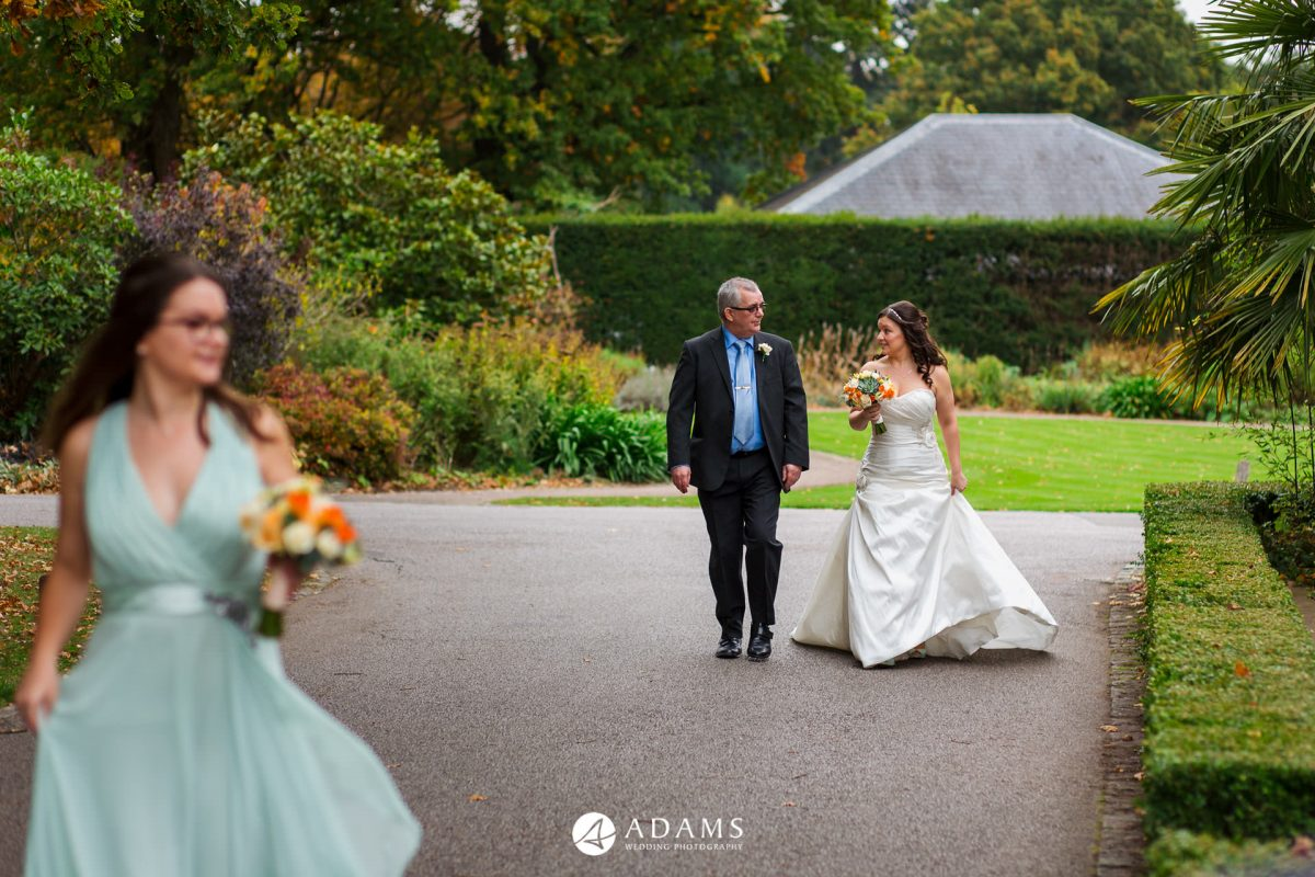 Pembroke Lodge Wedding Photos | Tanya & Marc 11