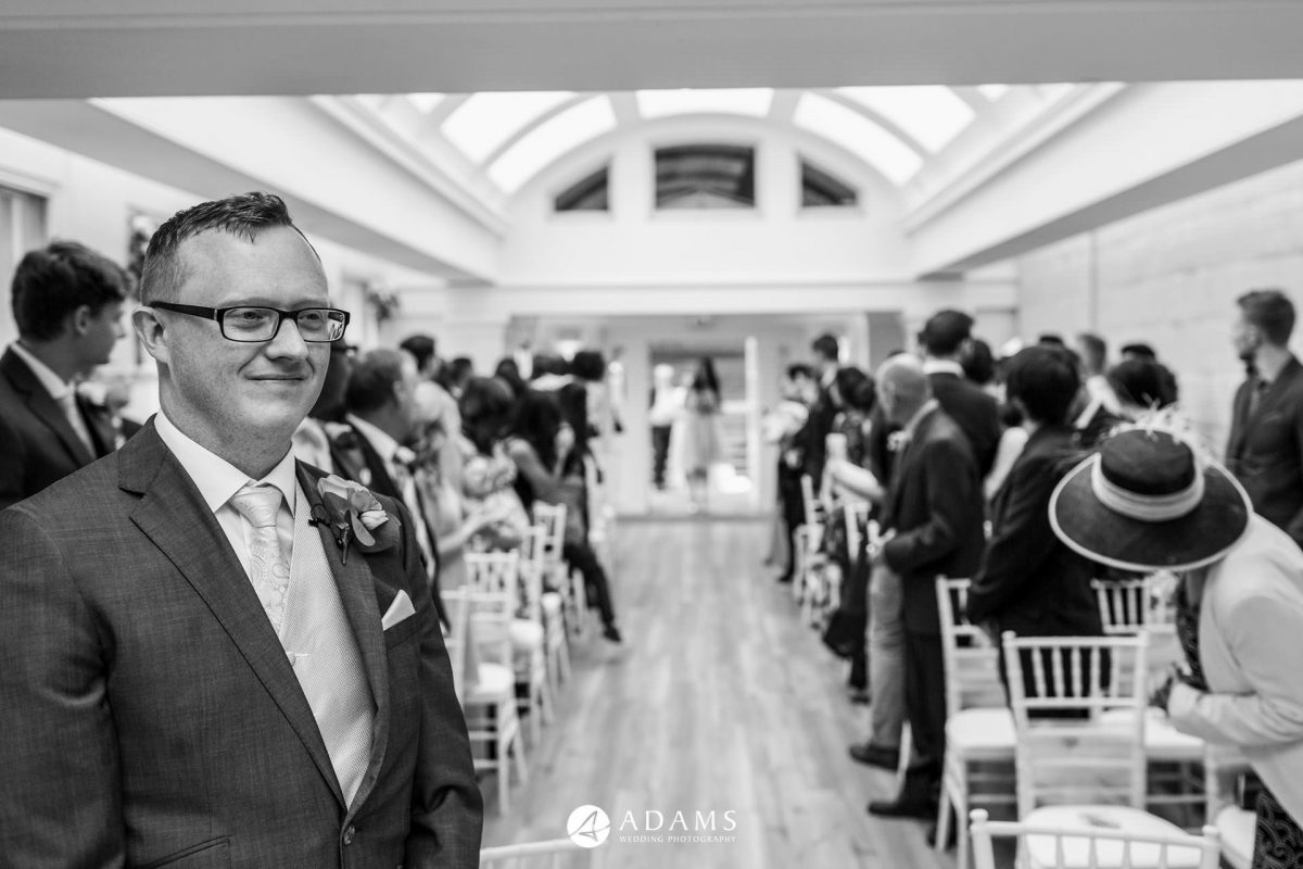 Pembroke Lodge Wedding Photos | Tanya & Marc 12