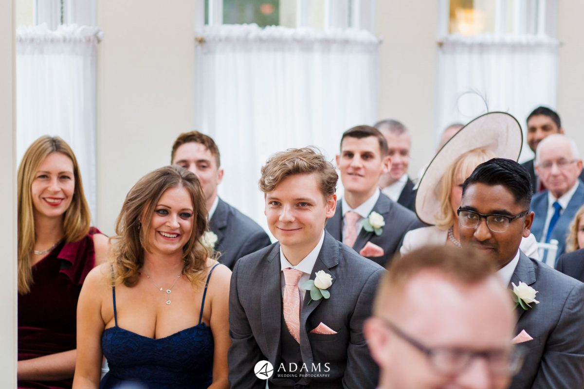 Pembroke Lodge Wedding Photos | Tanya & Marc 14
