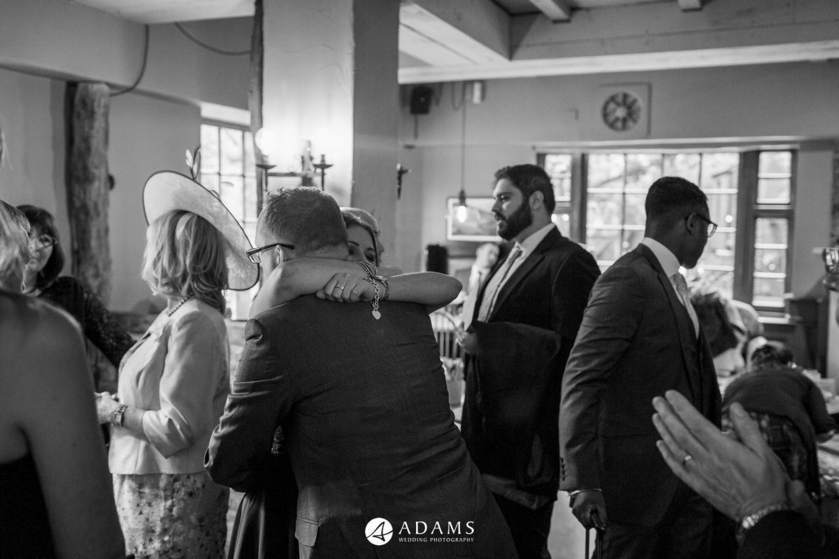 Pembroke Lodge Wedding Photos | Tanya & Marc 22