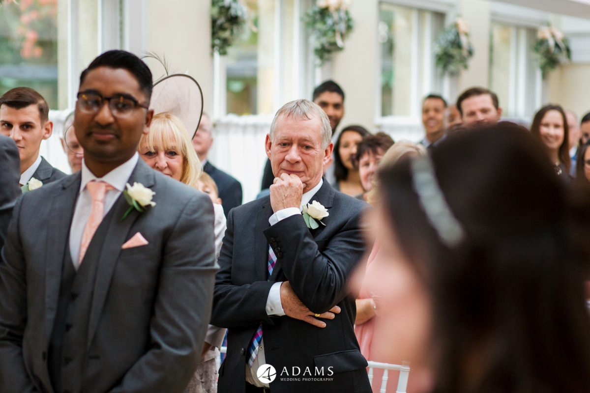 Pembroke Lodge Wedding Photos | Tanya & Marc 23