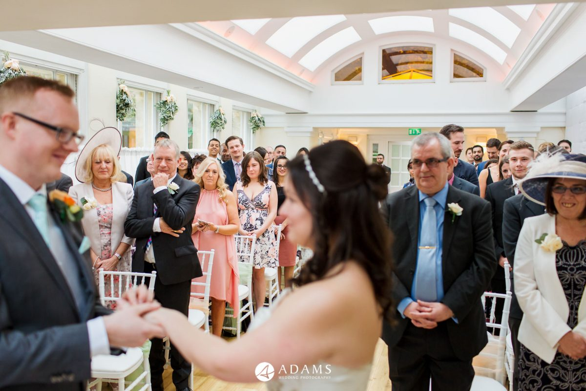 Pembroke Lodge Wedding Photos | Tanya & Marc 25