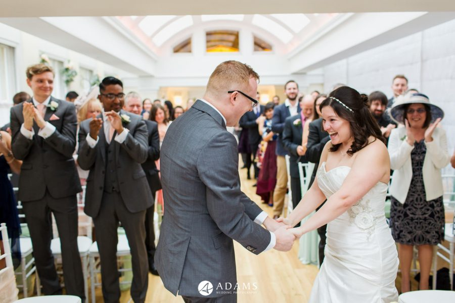 Pembroke Lodge Wedding Photos | Tanya & Marc 28