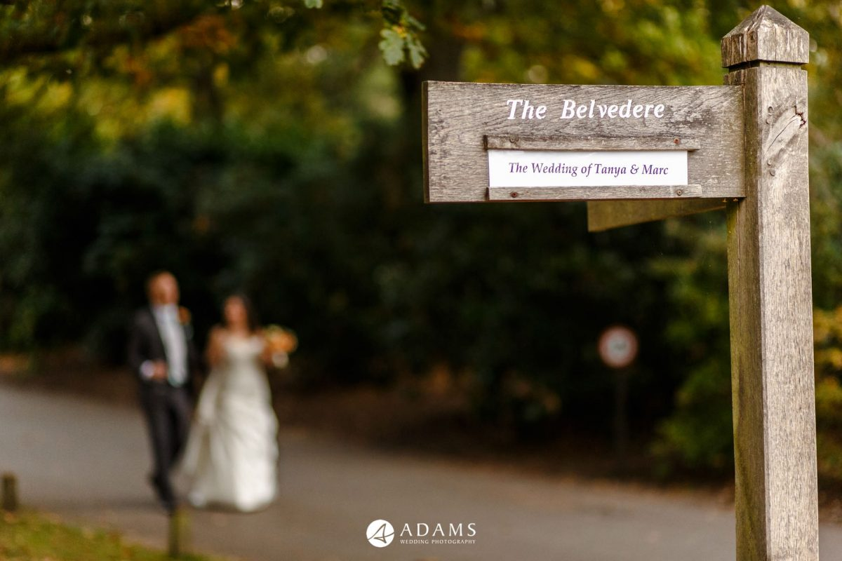 Pembroke Lodge Wedding Photos | Tanya & Marc 35