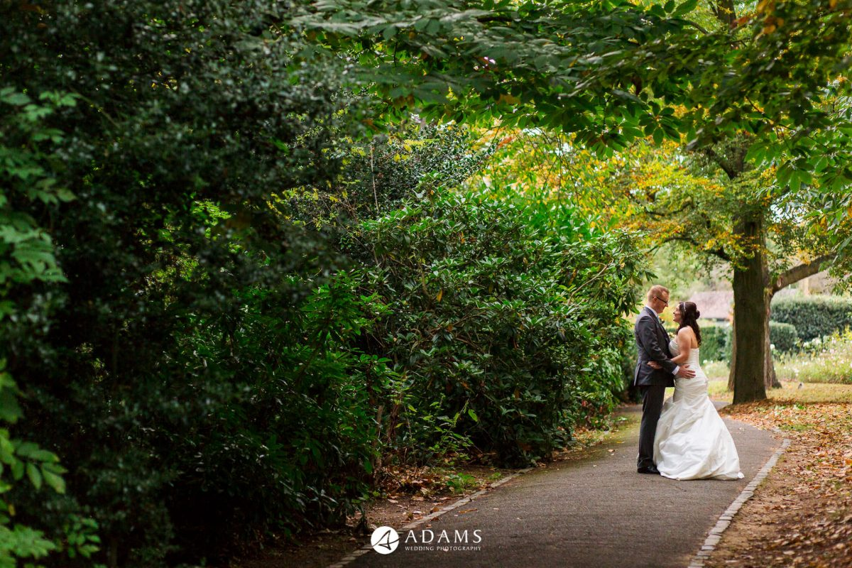Pembroke Lodge Wedding Photos | Tanya & Marc 36