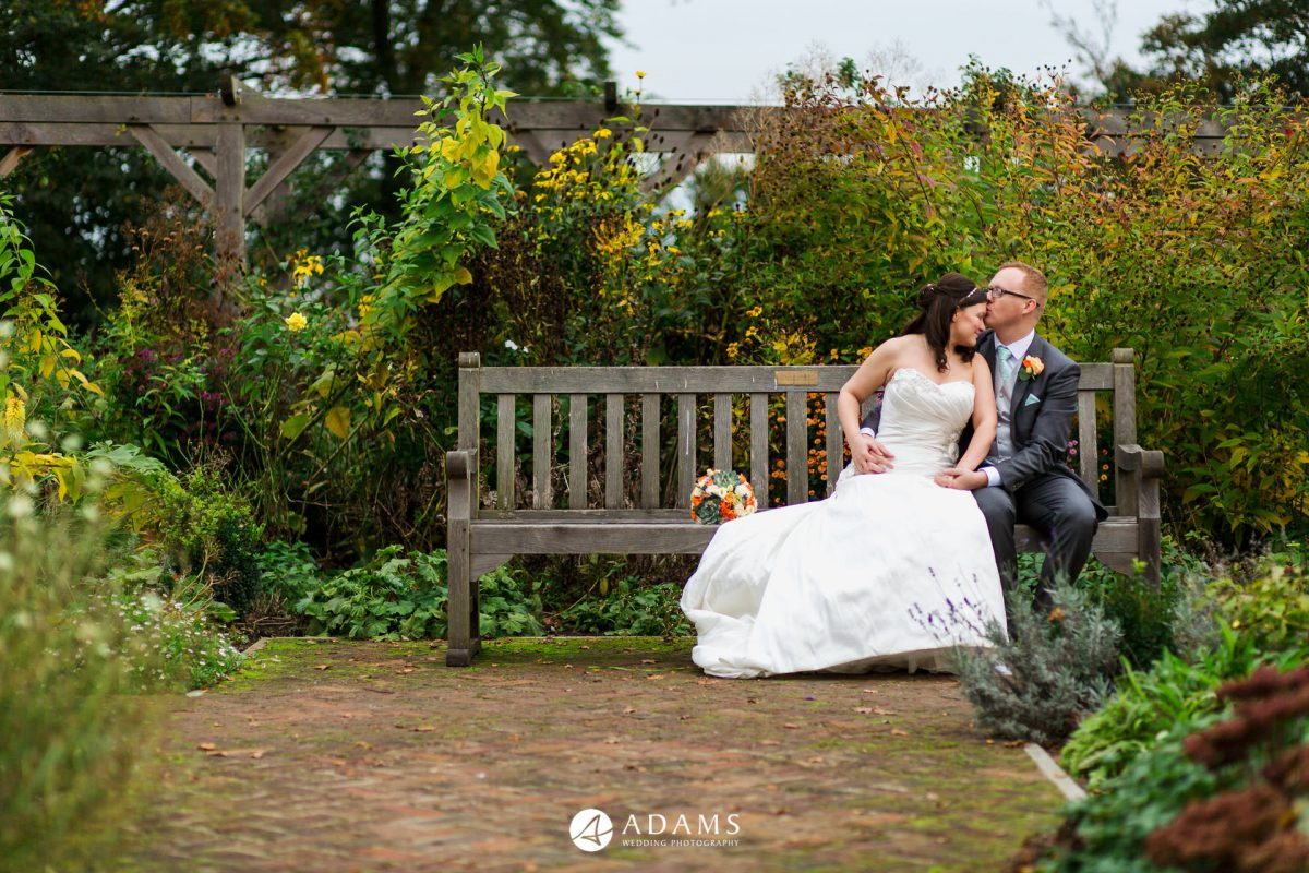 Pembroke Lodge Wedding Photos | Tanya & Marc 38