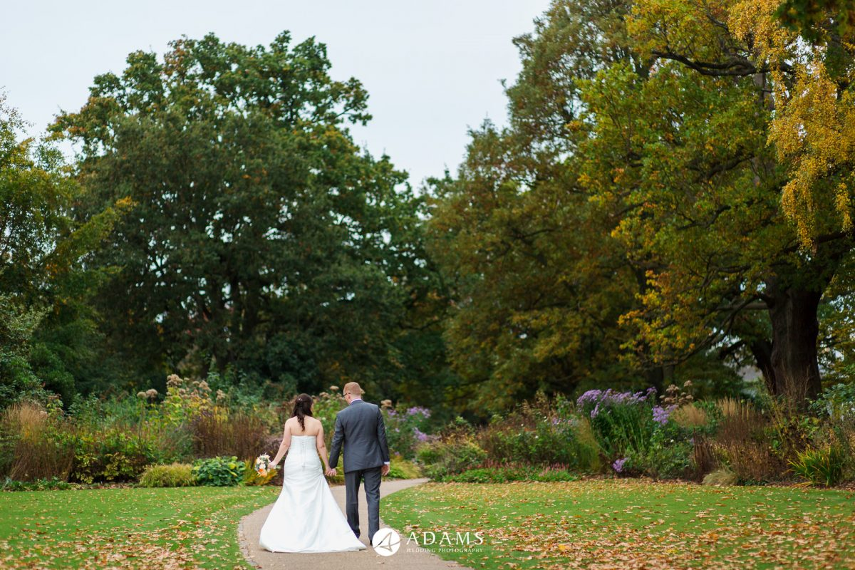 Pembroke Lodge Wedding Photos | Tanya & Marc 39
