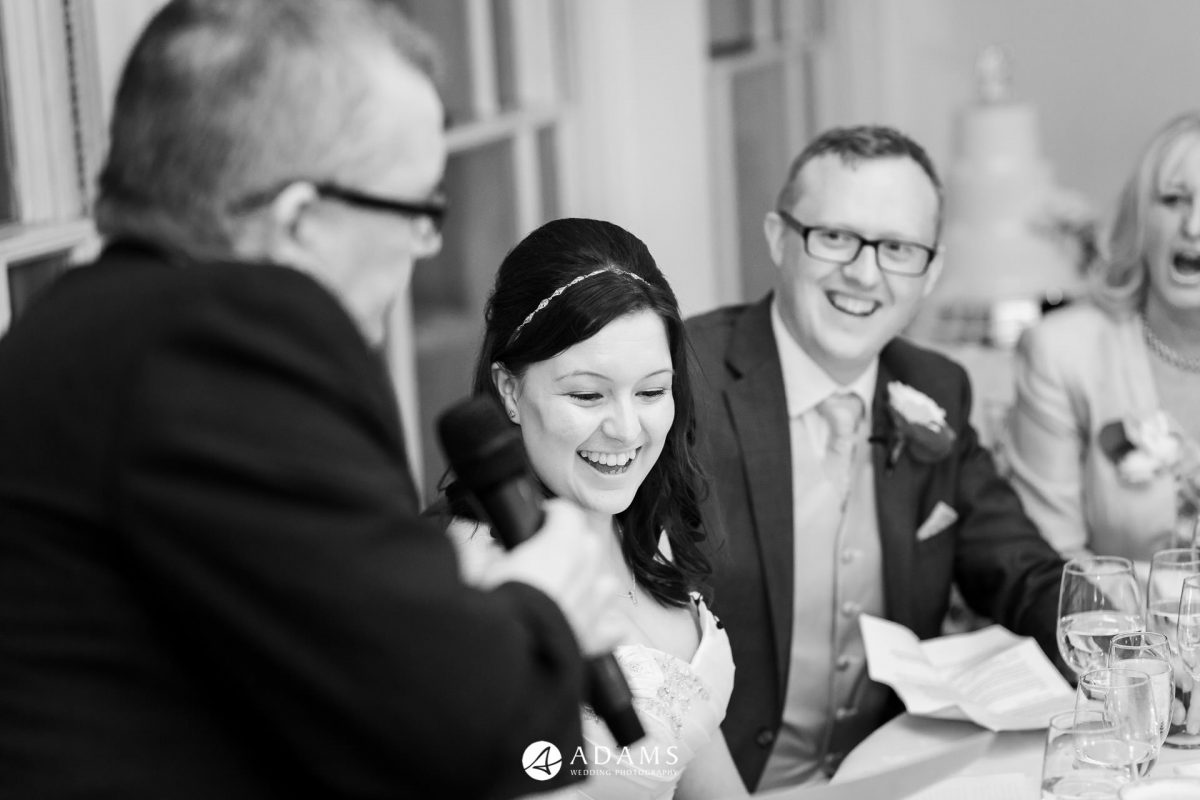 Pembroke Lodge Wedding Photos | Tanya & Marc 42