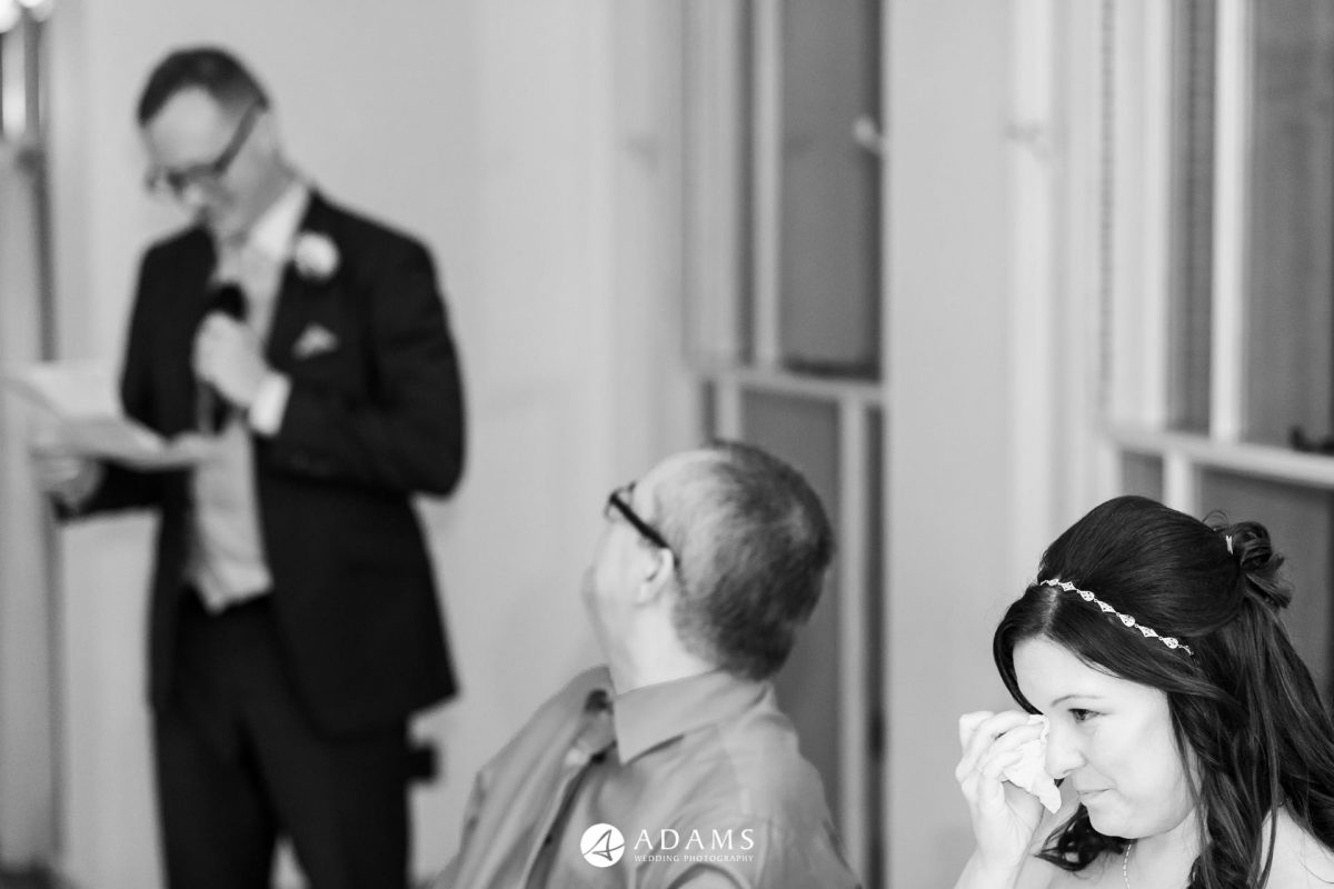 Pembroke Lodge Wedding Photos | Tanya & Marc 44