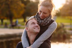 Hyde Park Real Engagement Photos | Mia + Brian 53
