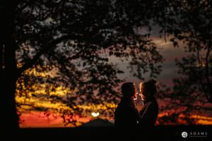 Hyde Park Real Engagement Photos | Mia + Brian 68