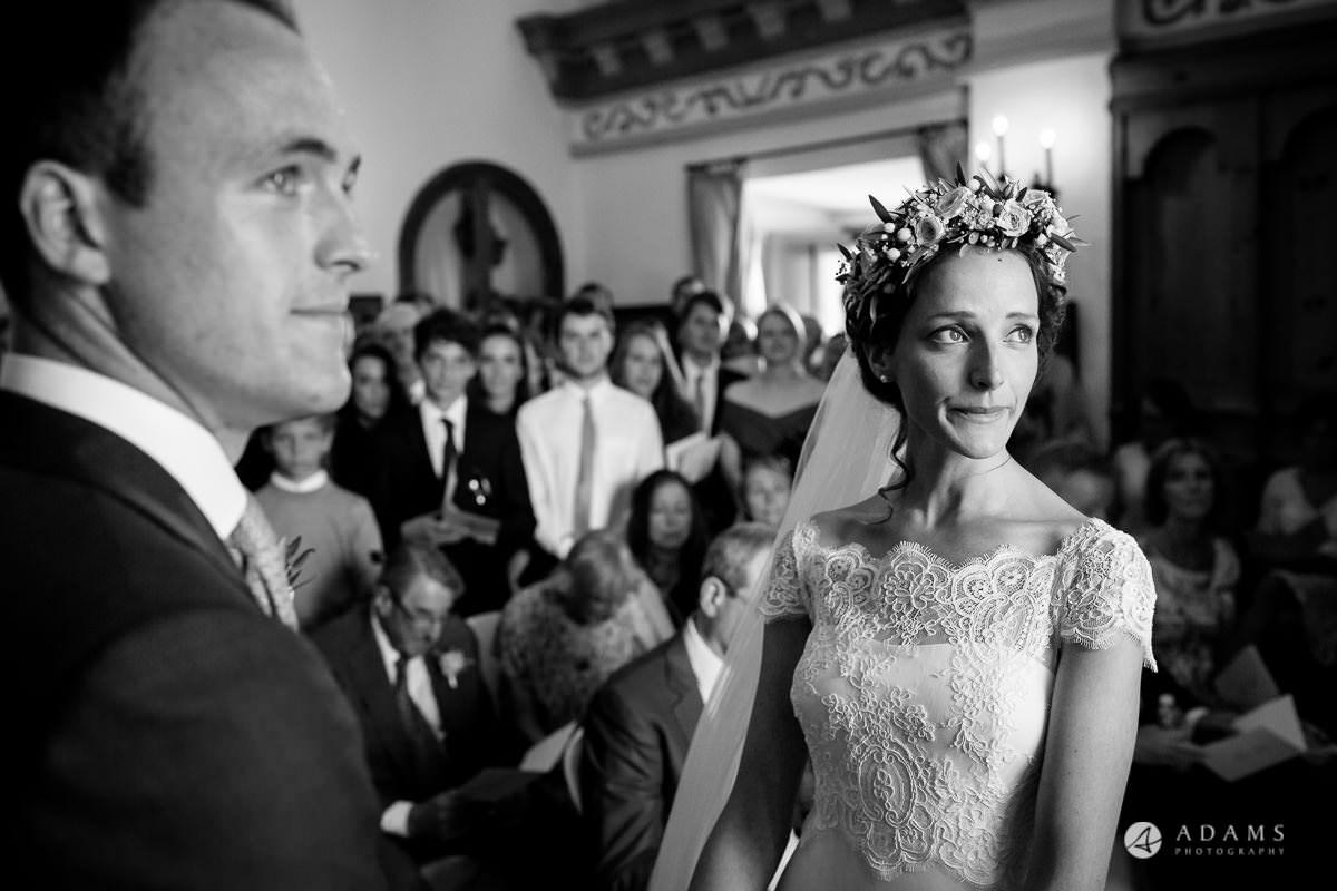 Destination Spain Wedding photos raction