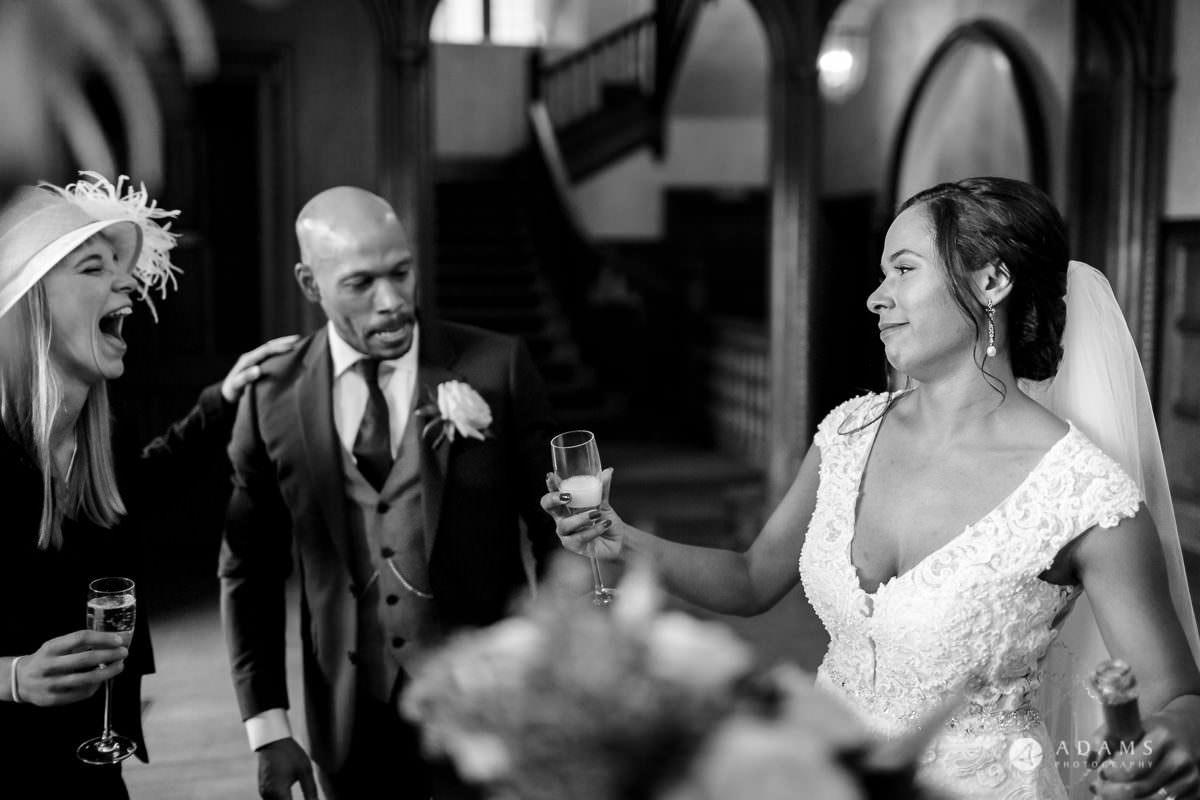 Froyle Park Wedding Photography | Leeada & Ben 28
