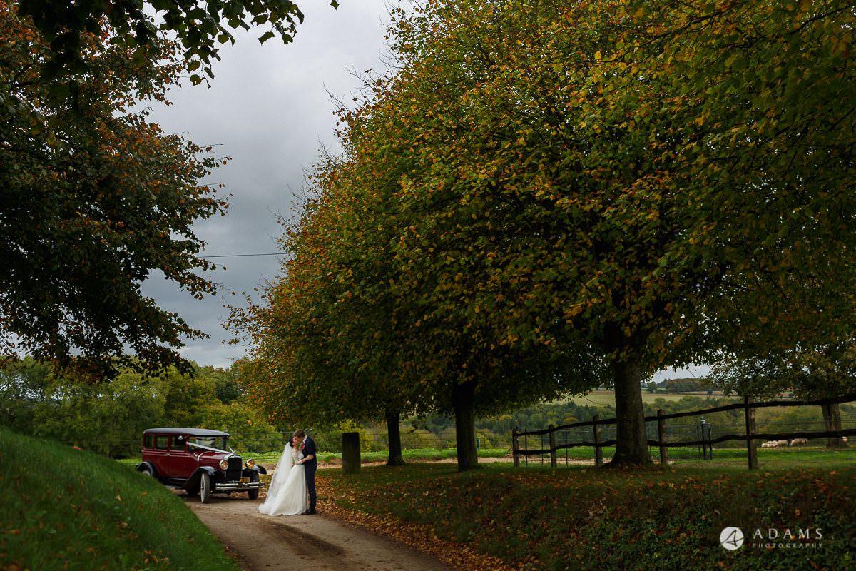 The Lost Orangery Euridge Manor Wedding Photography | Cynthia & Adrian 46