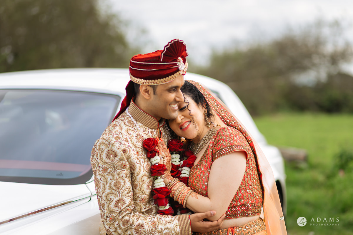Hindu Wedding Premier Banqueting London Photos | Devina & Aakash 42