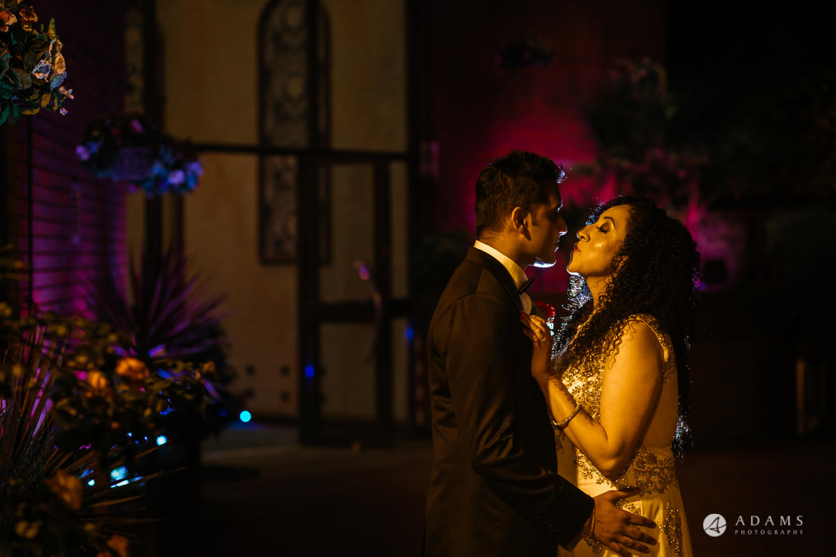 Hindu Wedding Premier Banqueting London Photos | Devina & Aakash 47