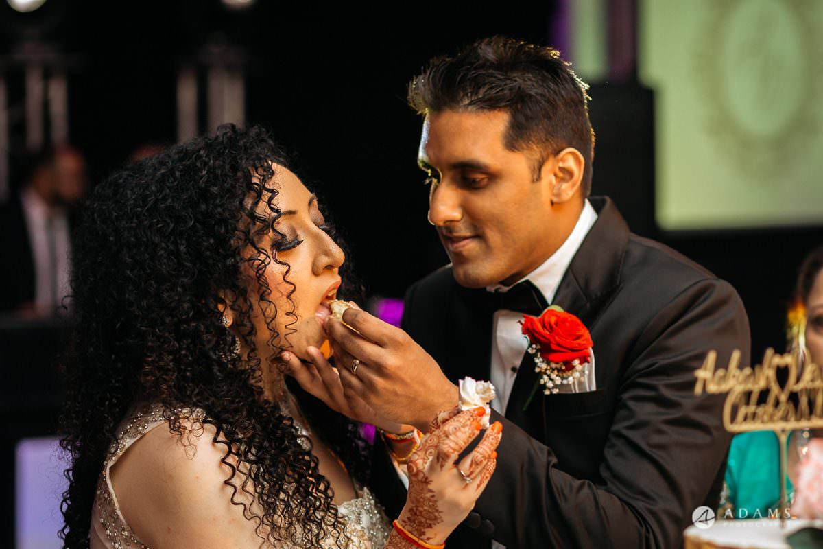 Hindu Wedding Premier Banqueting London Photos | Devina & Aakash 48