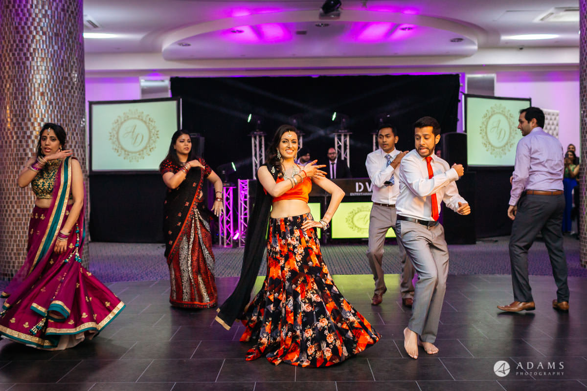 Hindu Wedding Premier Banqueting London Photos | Devina & Aakash 51