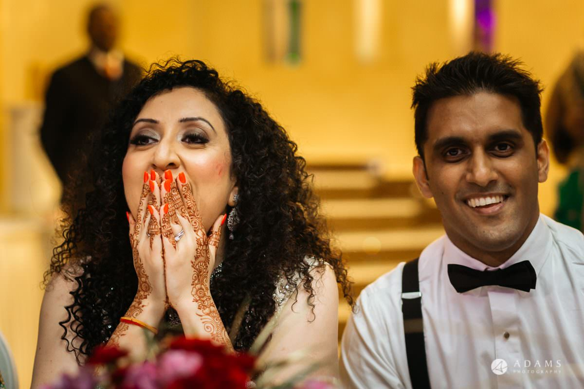 Hindu Wedding Premier Banqueting London Photos | Devina & Aakash 52