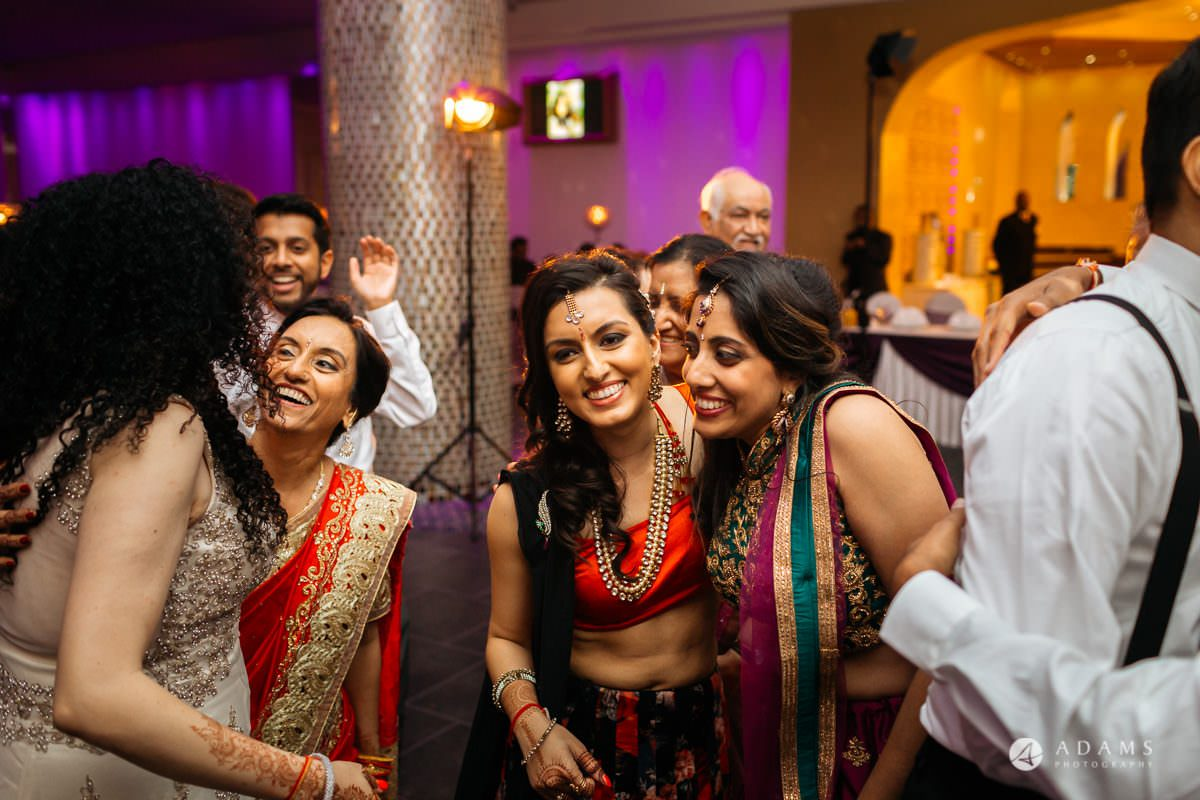Hindu Wedding Premier Banqueting London Photos | Devina & Aakash 53