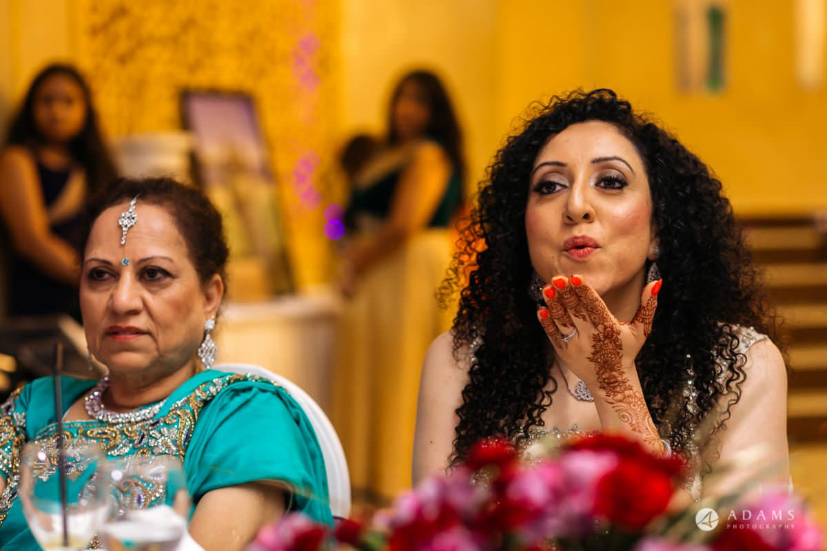 Hindu Wedding Premier Banqueting London Photos | Devina & Aakash 57