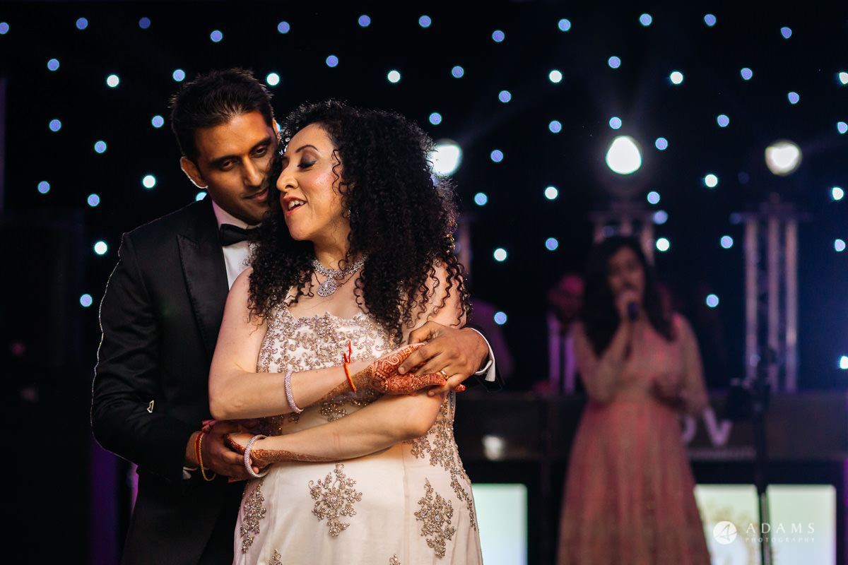 Hindu Wedding Premier Banqueting London Photos | Devina & Aakash 58