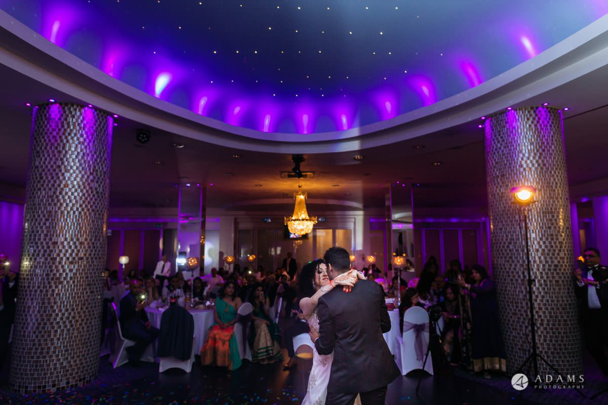 Hindu Wedding Premier Banqueting London Photos | Devina & Aakash 59