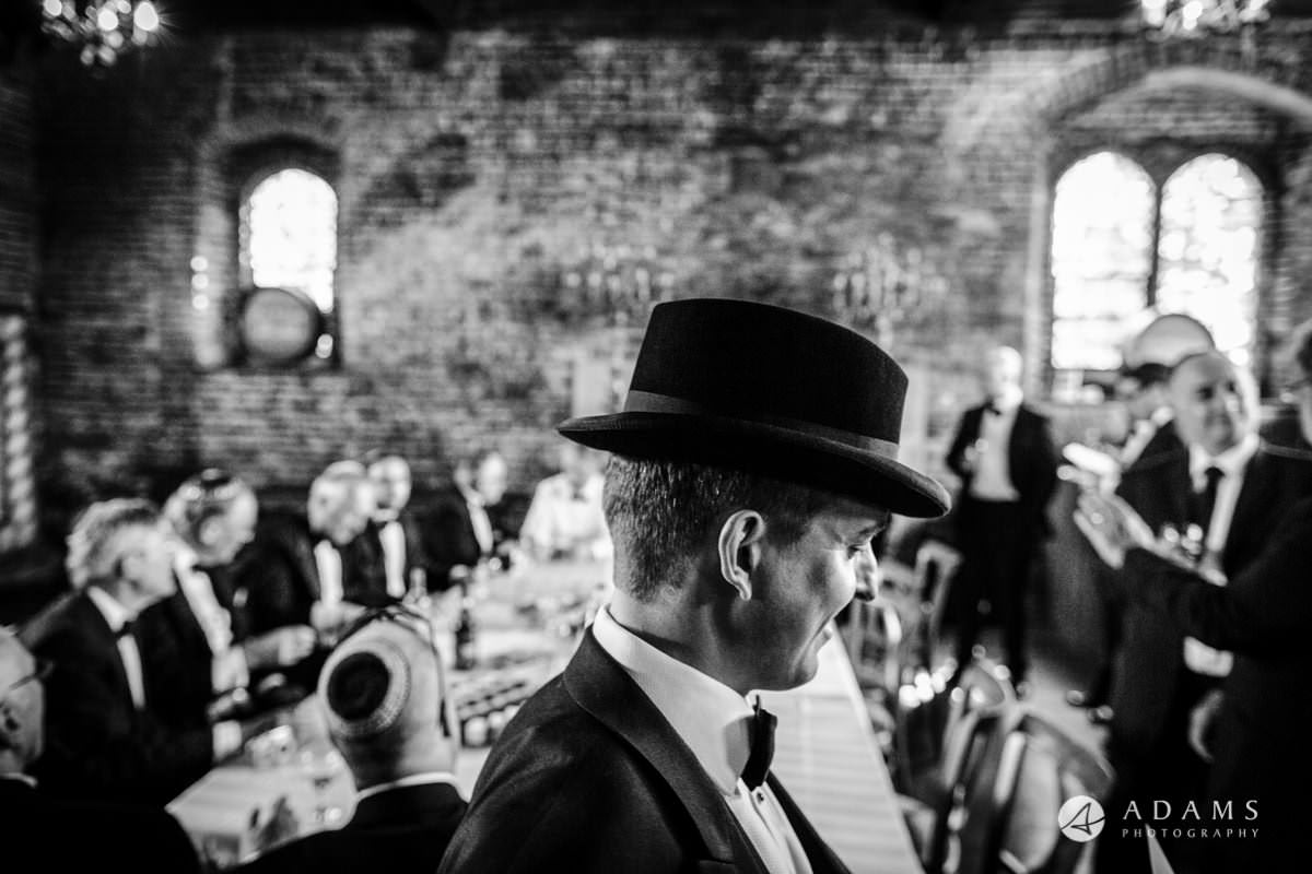 Jewish Wedding Photographer Hatfield House | Suzy & Ben 10