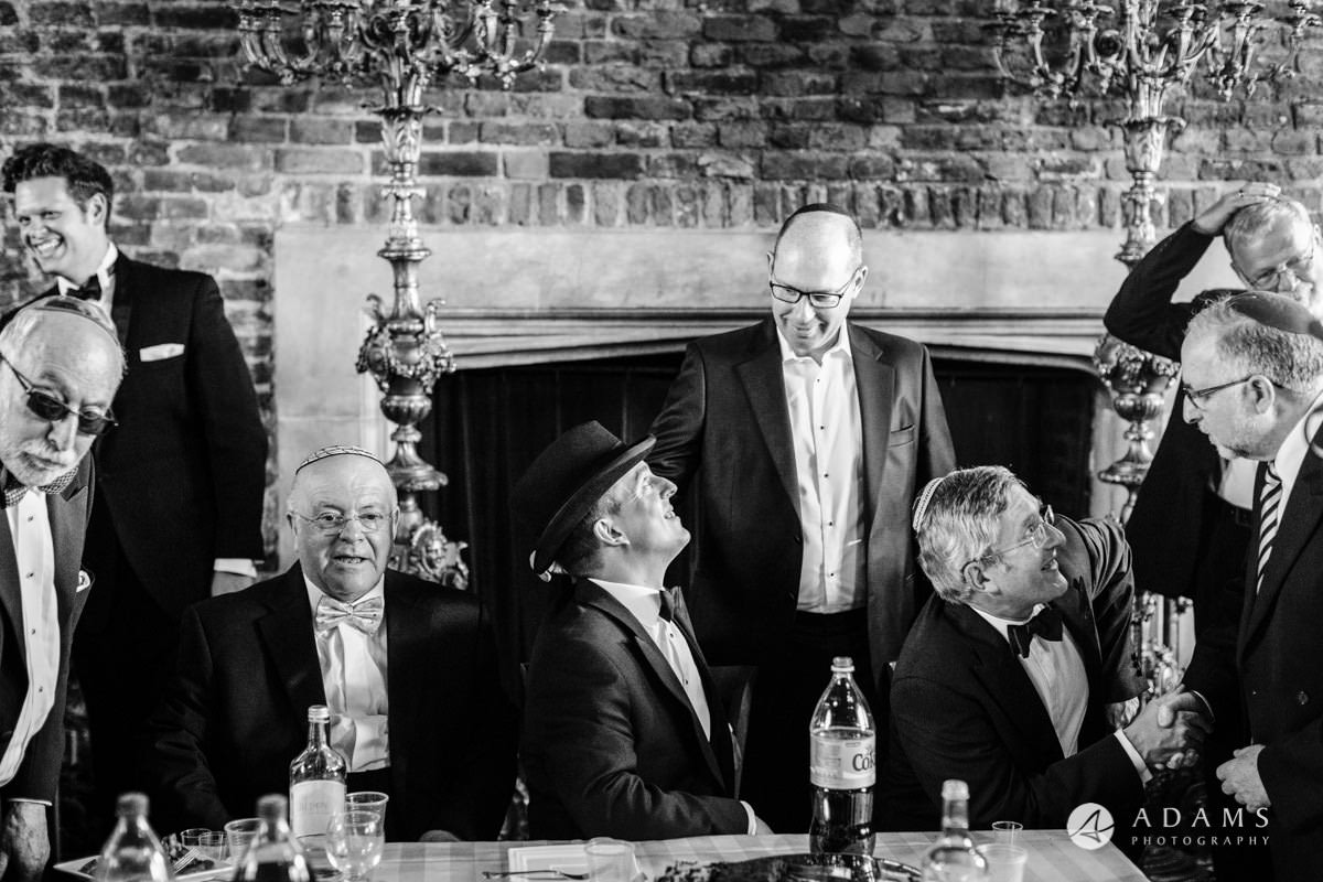 Jewish Wedding Photographer Hatfield House | Suzy & Ben 13
