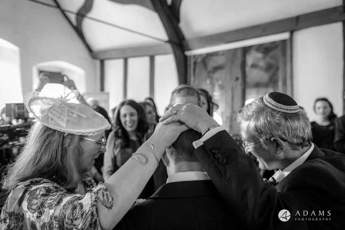 Jewish Wedding Photographer Hatfield House | Suzy & Ben 17